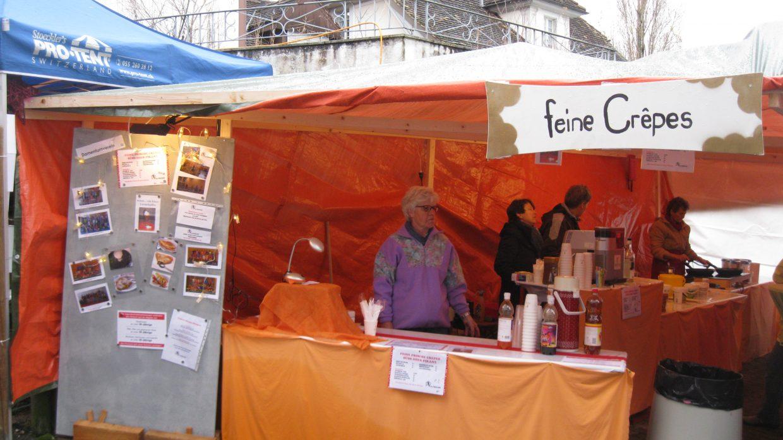 Danke all unseren Besuchern am Weihnachtsmarkt!